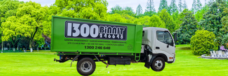 Your Garden Maintenance & Rubbish Removal the way that it should